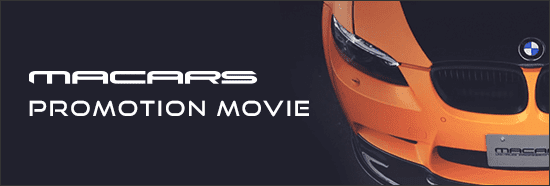 MACARS - promotion movie * vol.1