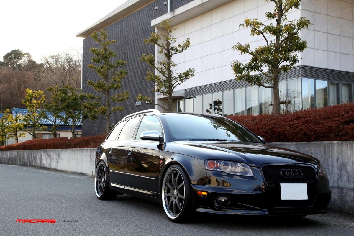 Audi A4/B7 2.0TQ Avant