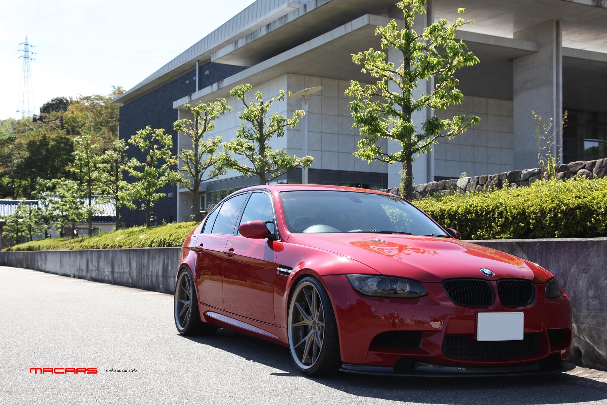 BMW M3/E90 Sedan