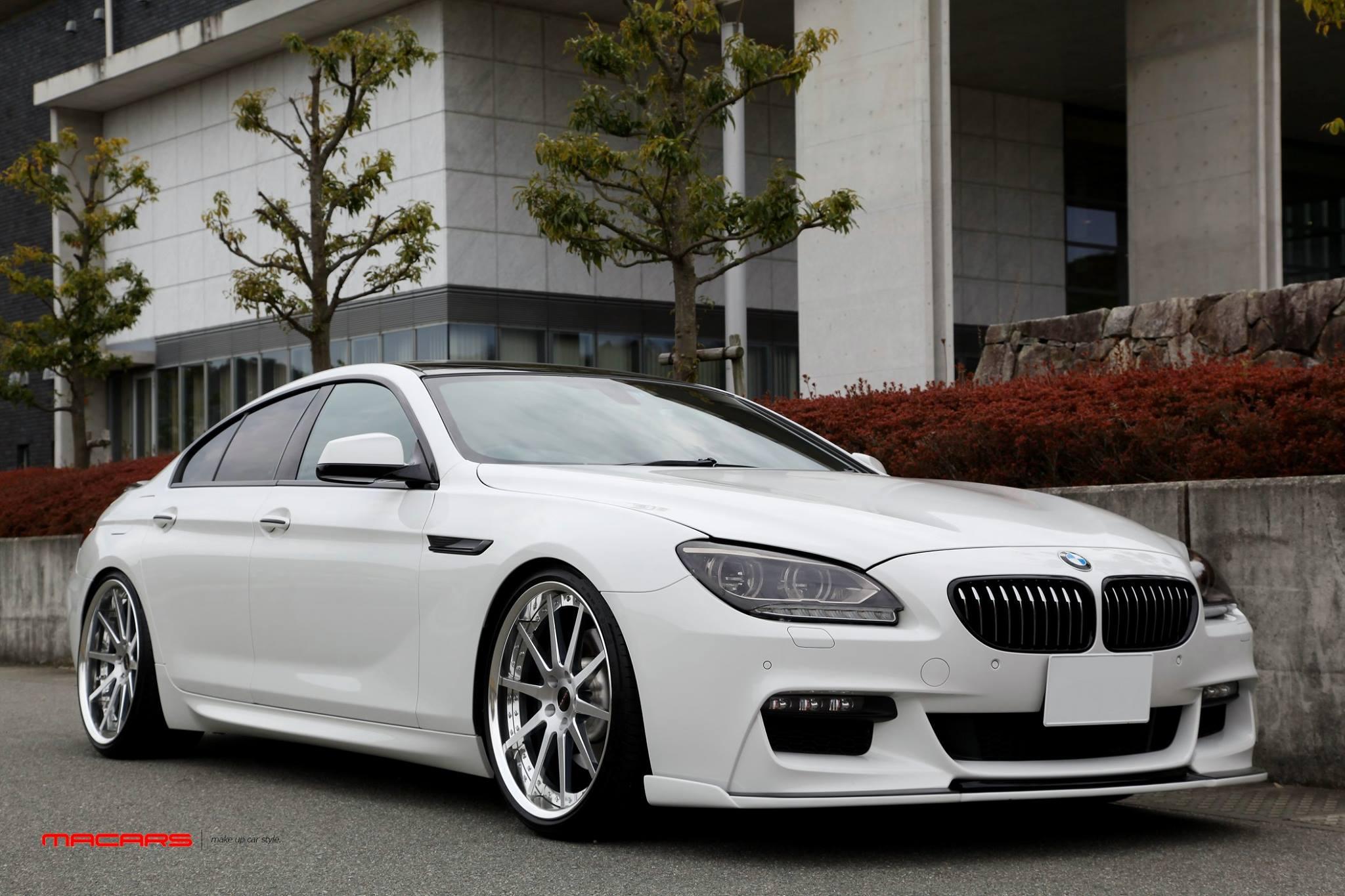 BMW F06/640i Gran-Coupe
