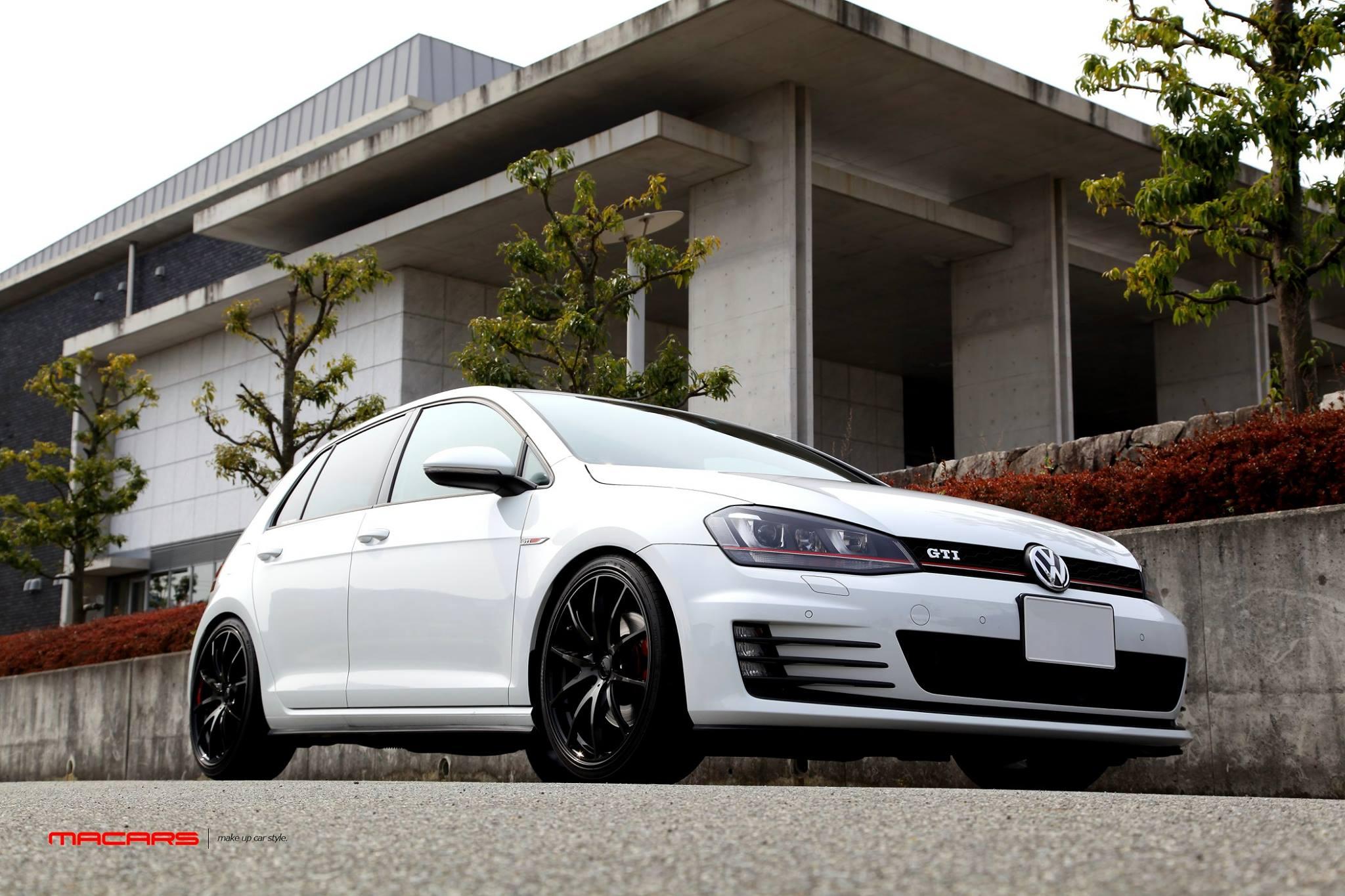 VW GOLF/mk7 GTI