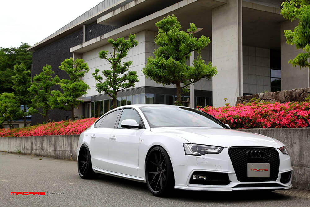 Audi A5/SB