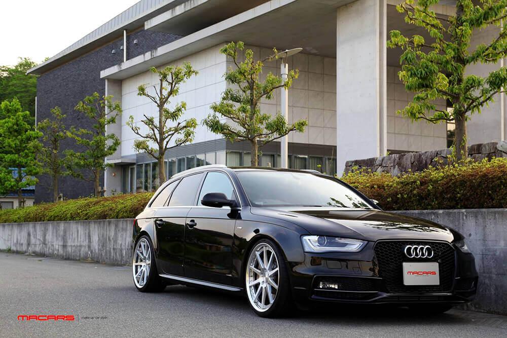 Audi A4 Avant/B8