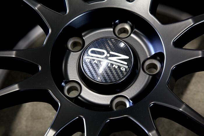 Audi A3/8V & OZウルトラレッジェーラ+EZ LIP!!