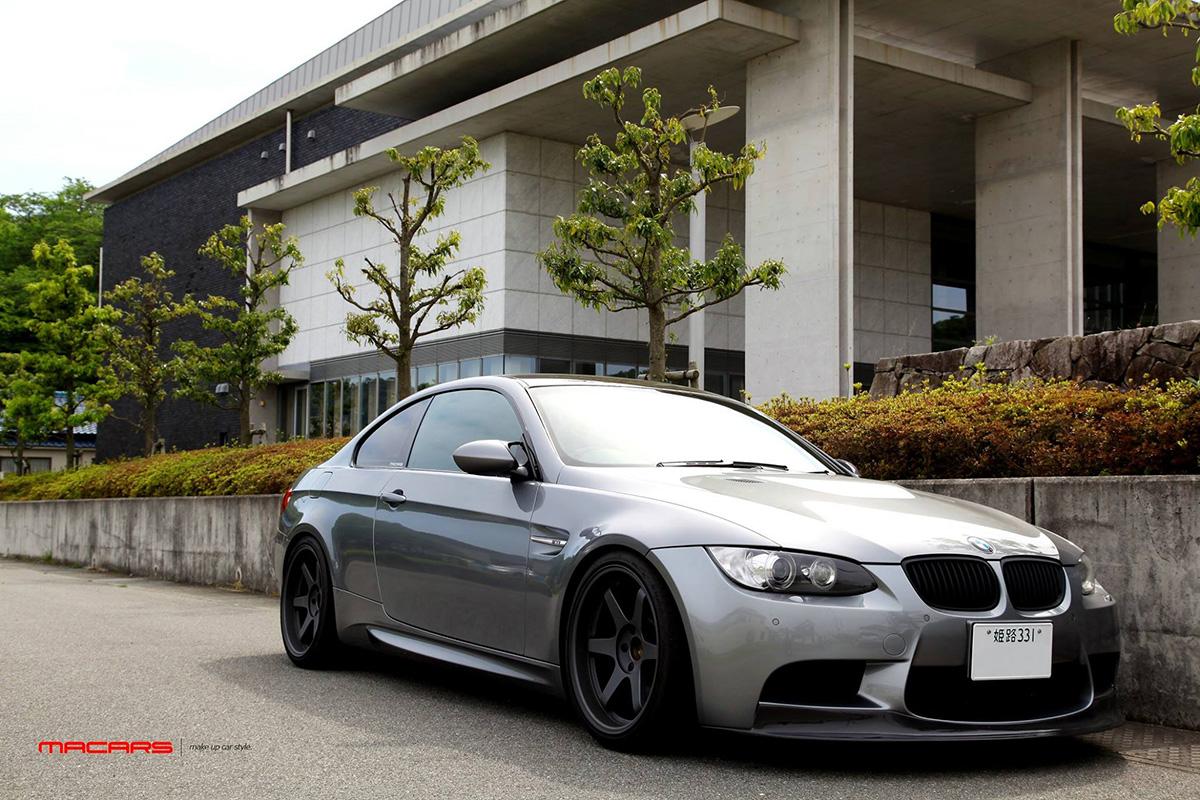 BMW M3/E92