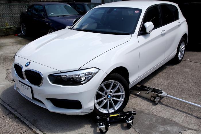 BMW 1シリーズ & 修理のご依頼!!