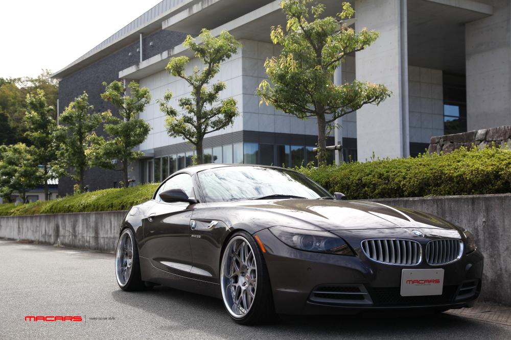 BMW Z4/E89