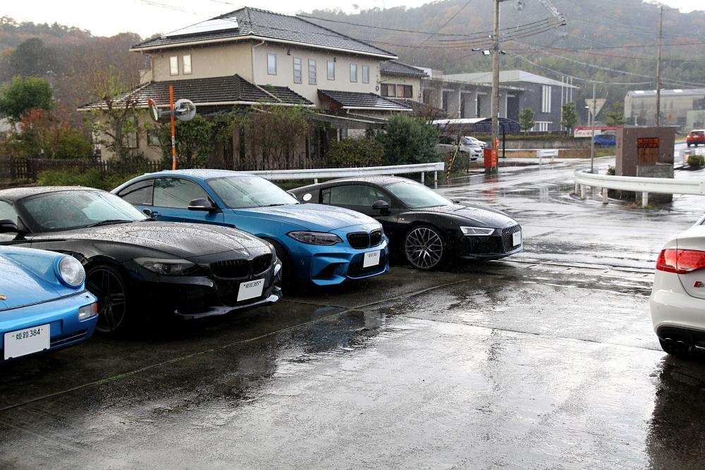 Audi R8 V10Plus & 2日間のみ体感試乗会やってます!!