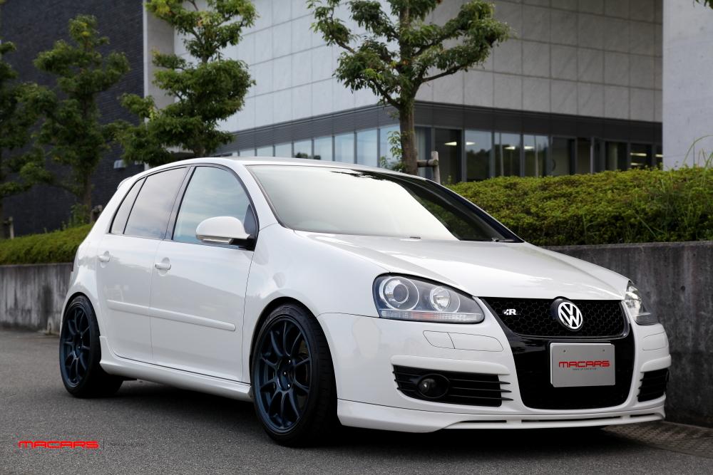VW GOLF mk5/GTI