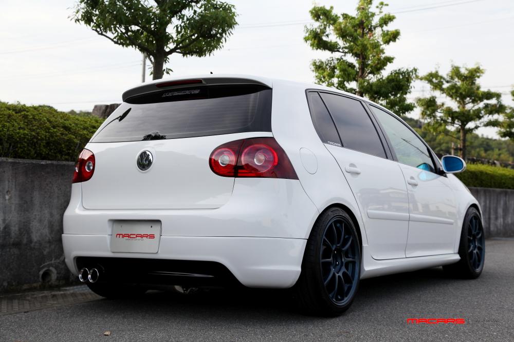 VW GOLF/mk5 GTI