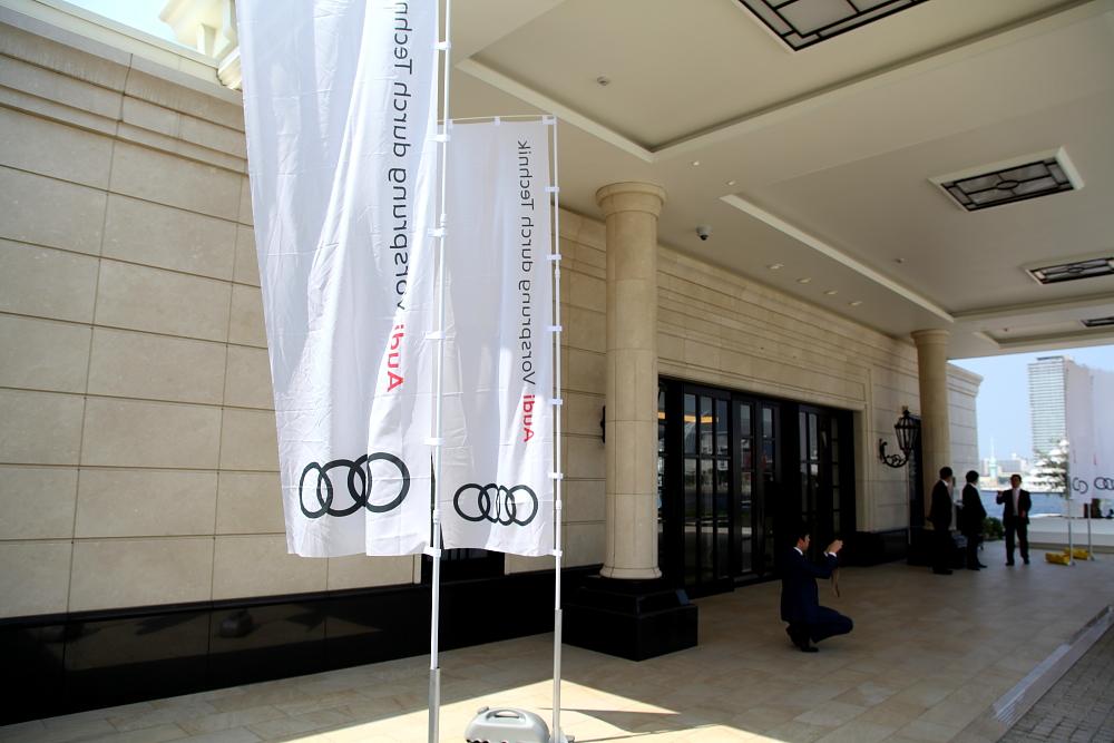 『Audi アルティメイトフェア2017』!!