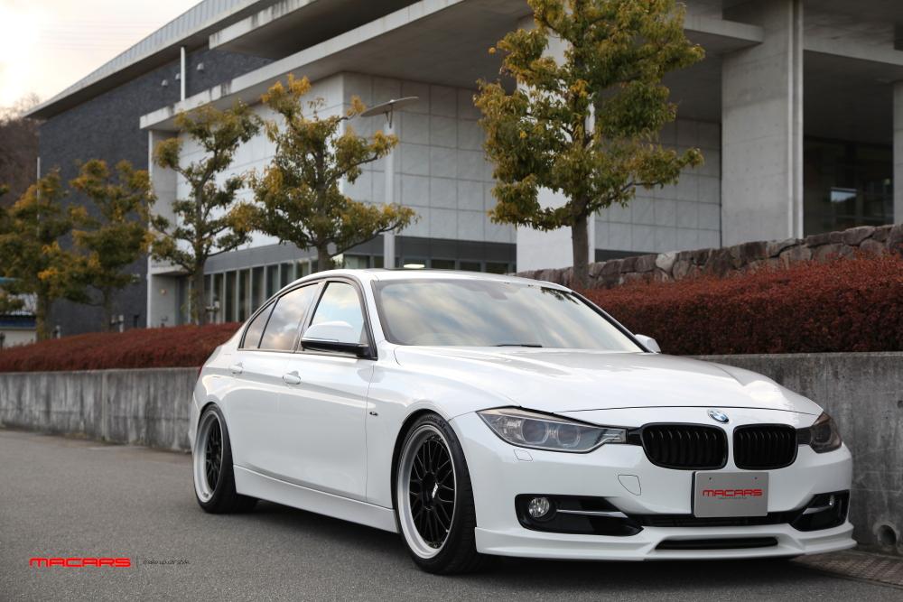 BMW F30/328i Sedan