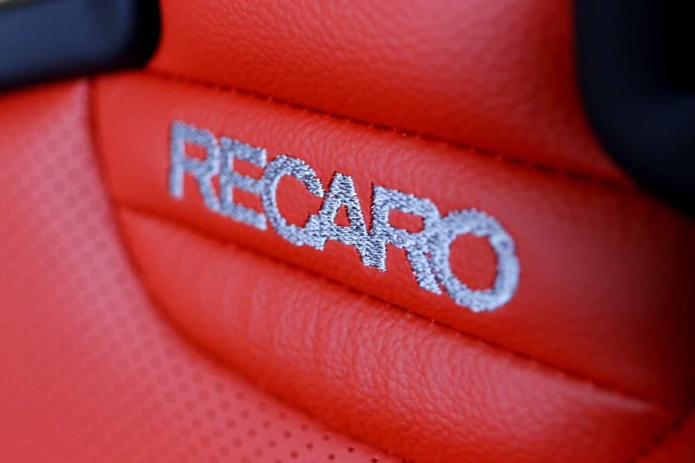 RECARO Sportster LL100H SE & Clearguardレザーコーティング施工!!