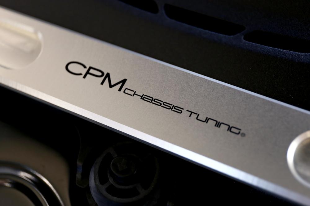 BMW F36/420iGC & CPM Front End Brace初入荷+装着!!