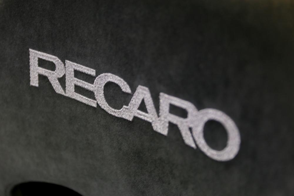 Audi TTRS/8S & RECARO RS-G ALCANTARA Version+CERAMIC PRO TEXTILE施工+PLUG INC!+ブルーミラー!!