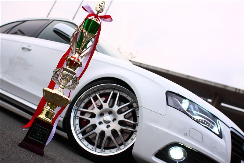 BEST AWARD!!