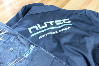 NUTEC Ultimate Weapon!!