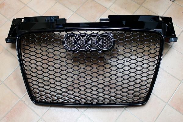 Audi S4/B7セダン+DTM+HYPER FORGED!!