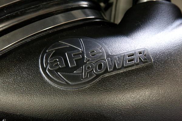 臨時休業のお知らせ & BMW E92/M3 + afe intake kit stage2装着!!