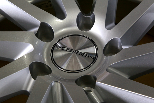 Audi A7 & VOSSEN装着!!