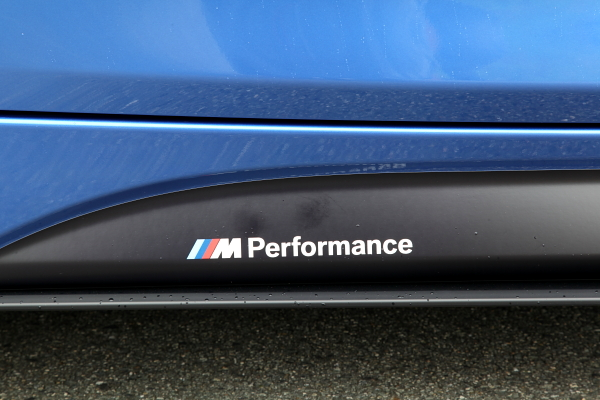 BMW F30/320 M-SPORT M Performance Parts限定車!!