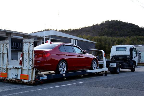 BMW F30/320d & 車輛販売+デモカー販売のご案内!!