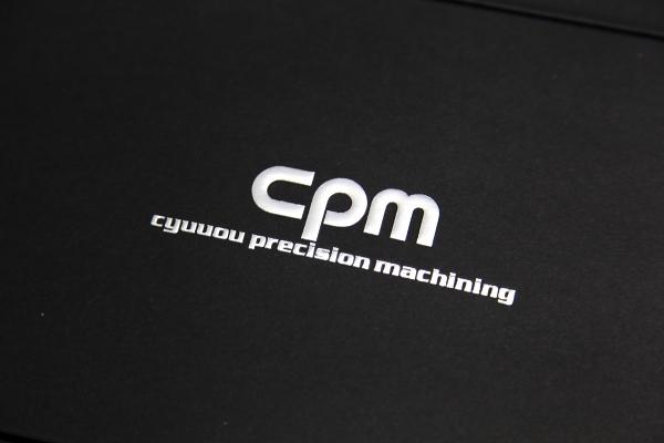 CPM AUDI用新商品パーツのご案内!!