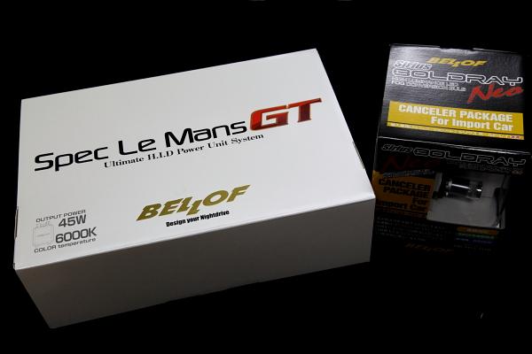 Audi TT/8J & BELLOF LE MANS GT+Sirius BOLDRAY+ブルミラー+ドラレコ!!