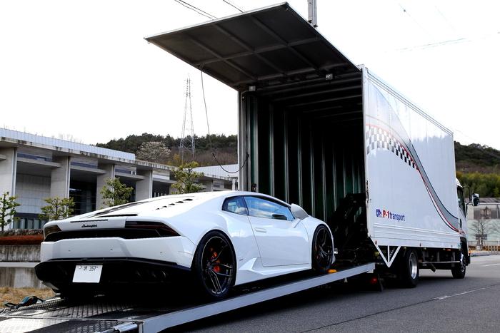 Lamborghini Huracan無事到着 & BMW M2 COUPE発表!!