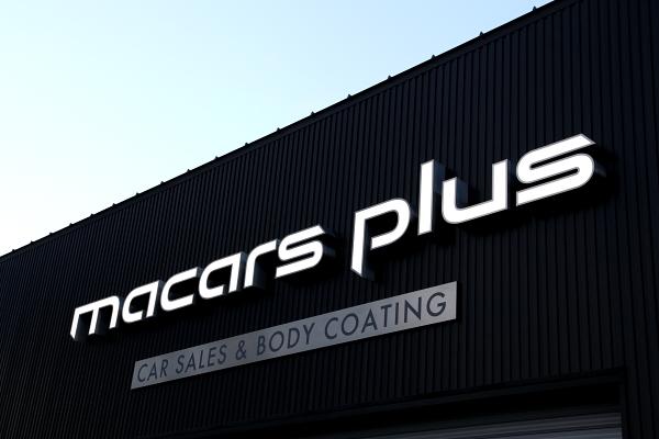 『macars plus』新店舗オープン!!