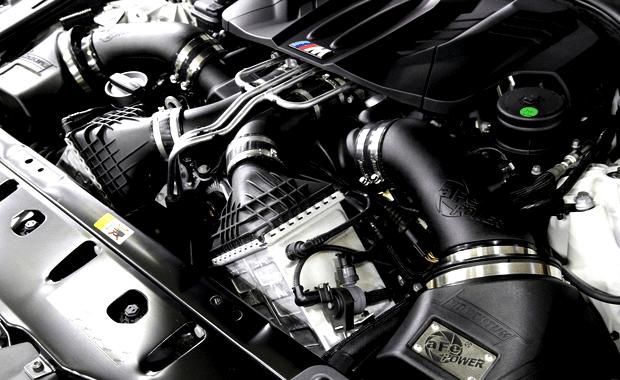 エンジンチューン