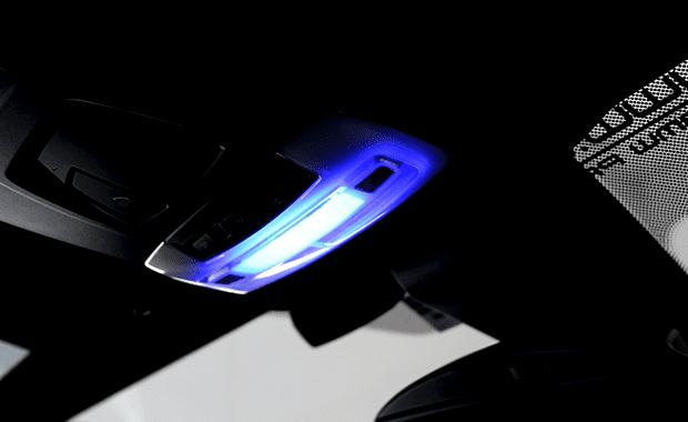 LIGHTING / ヘッドライト・フォグランプ