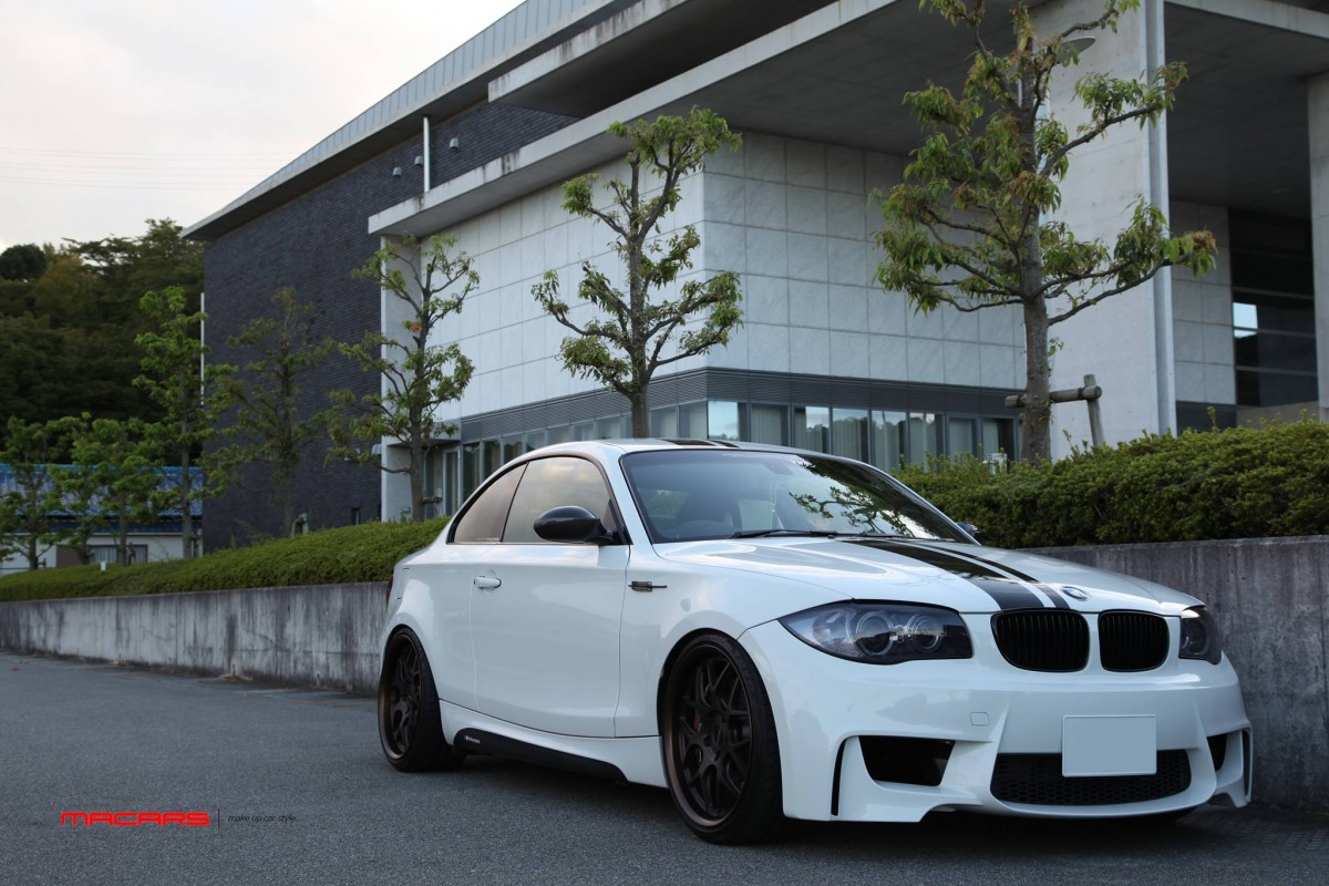 BMW E82/135i Coupe