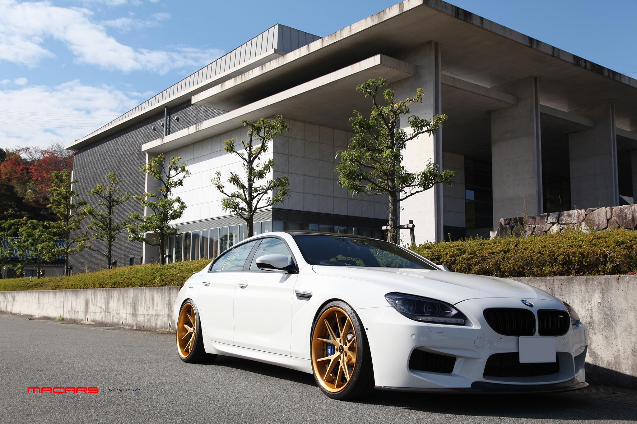 BMW M6/F06 GranCoupe