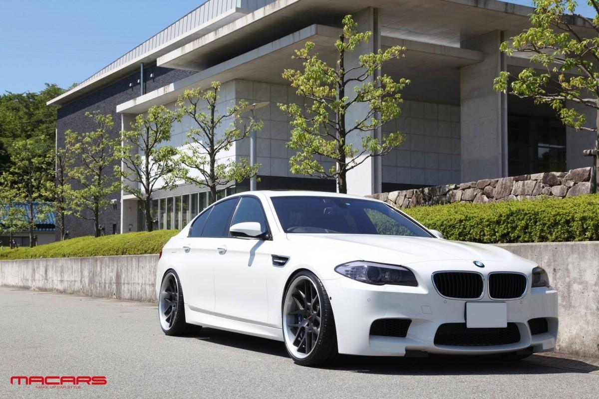 BMW F10/M5 Sedan