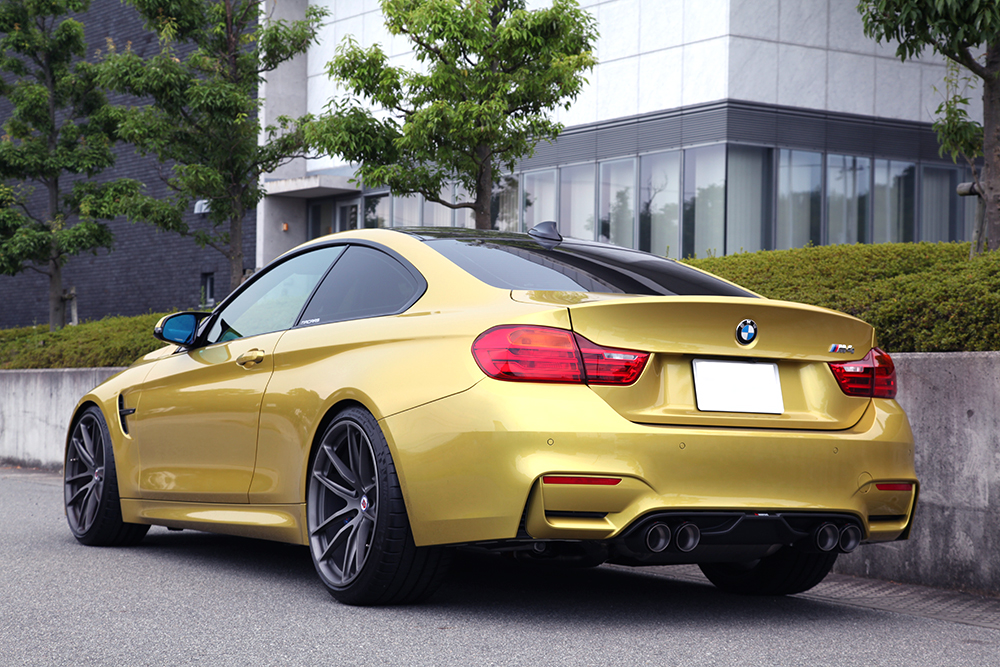 BMW M4/F82 Coupe