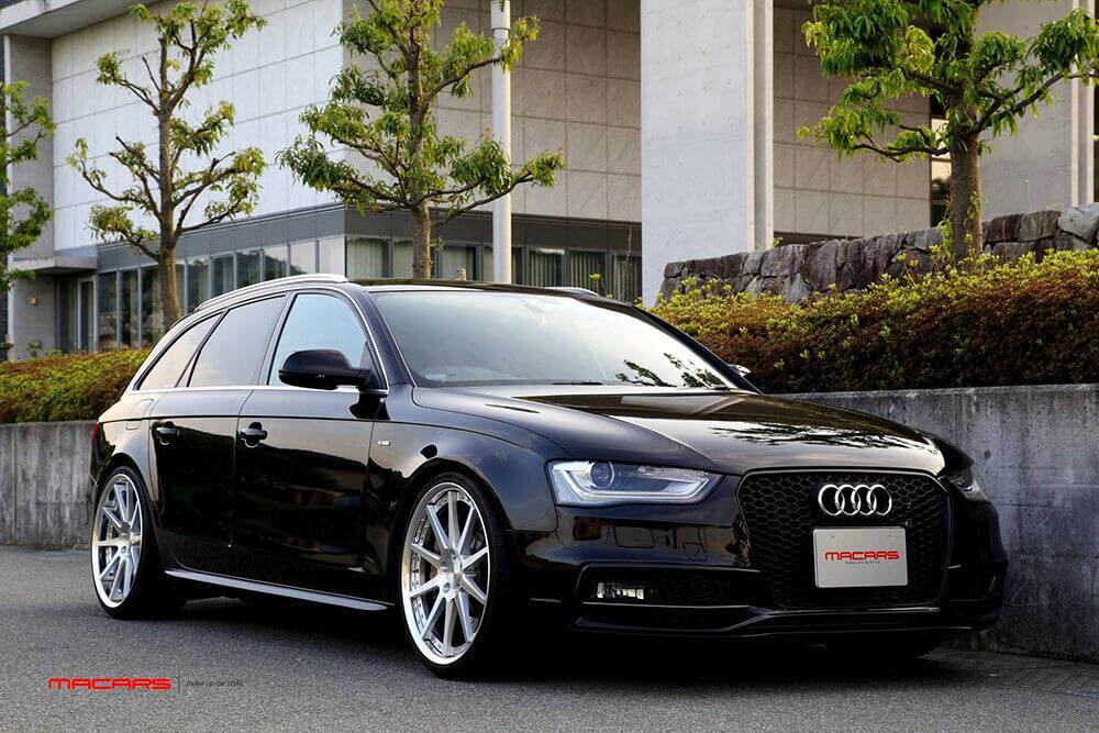 Audi A4/B8.5 2.0TQ Avant