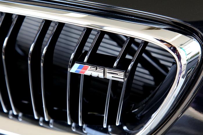 BMW M2 & メイカーズオリジナルBMW M2用純正交換タイプRdd製2PローターKIT完成!!