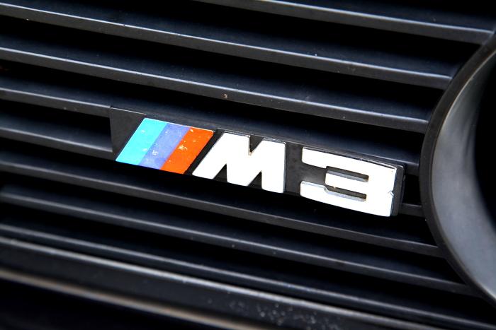 歴代BMW M3多数ご来店!!