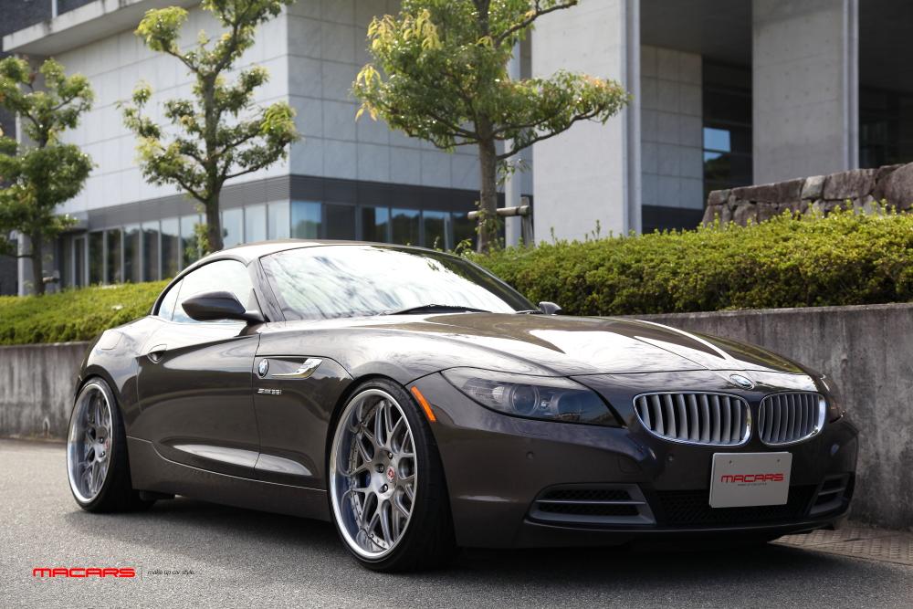 BMW Z4/E89 35i
