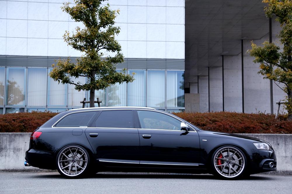 Audi A6/4F Avant