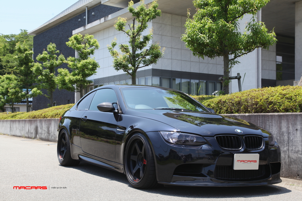 BMW E92/M3 Coupe