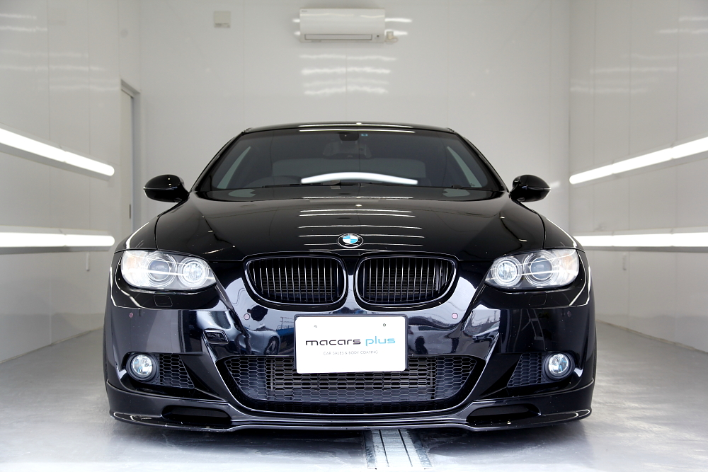 BMW E92/335i & 車両販売のご案内!!