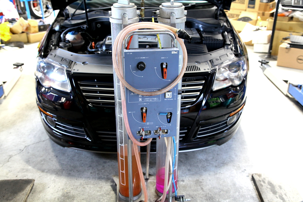 VW PSSART/3C & 車検・メンテナンス!!
