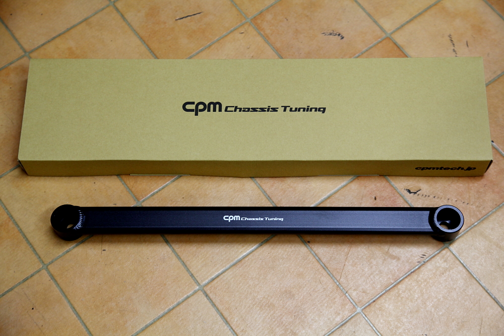 BMW F80/M3 & cpm+CodeTech motionLed!!