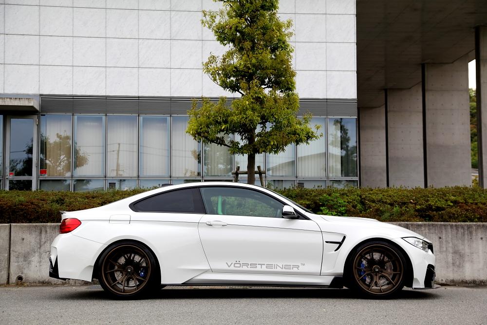 BMW M4/F82
