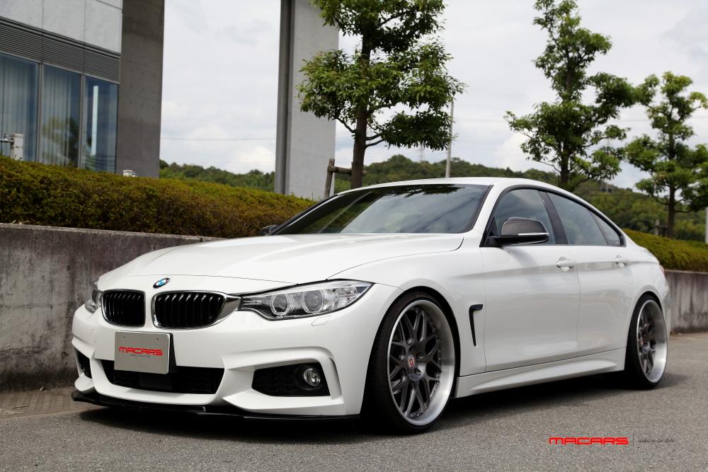 BMW F36/420iGC