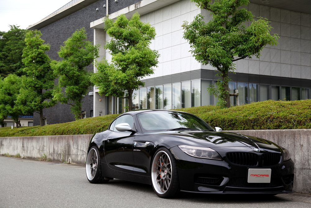 BMW Z4/E89 35is