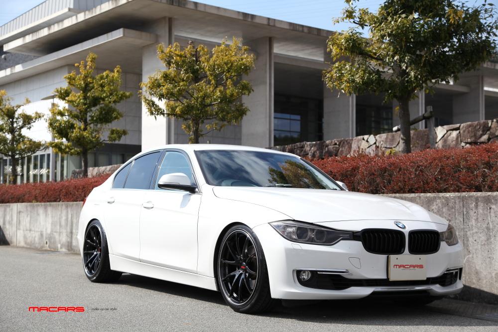 BMW F30/320i