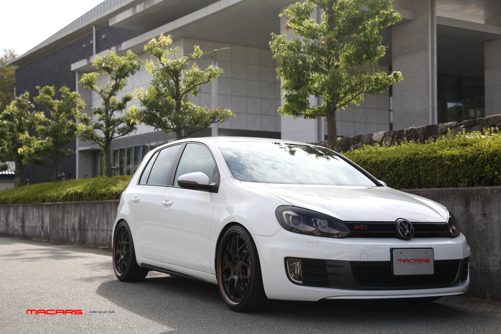 VW GOLF/mk6 GTI